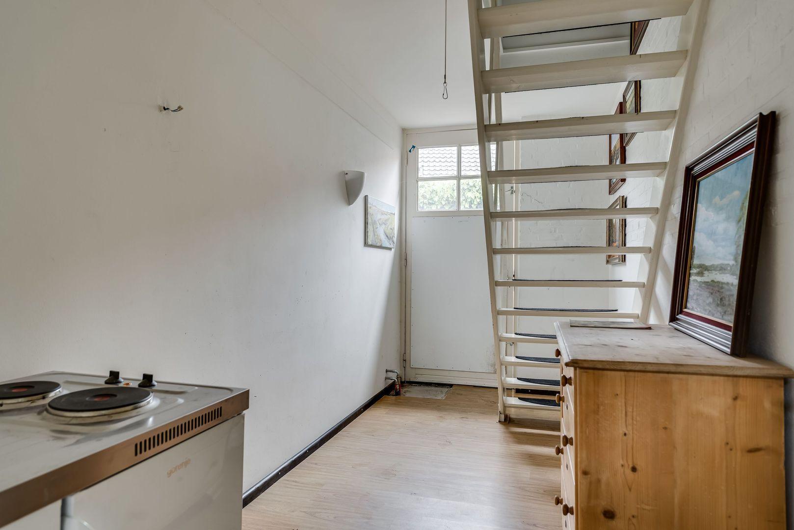 Dorpstraat 3, Leveroy foto-