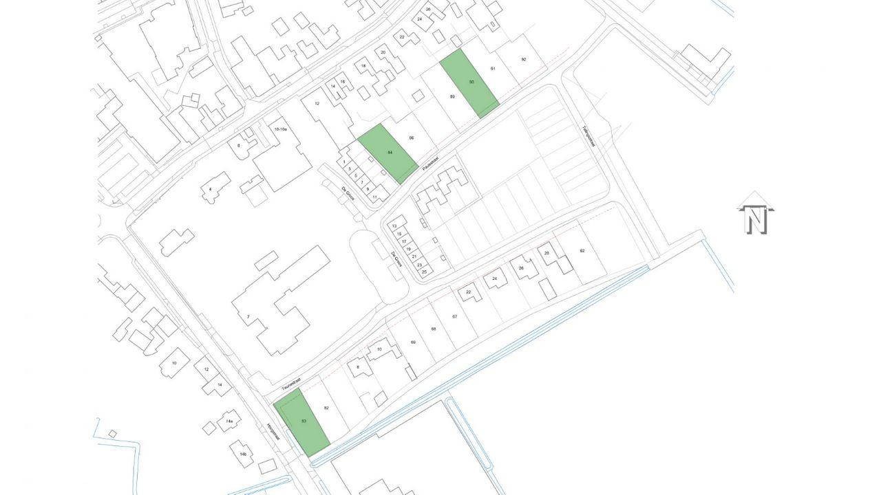 Paulsstraat 0 ong, Ell plattegrond-