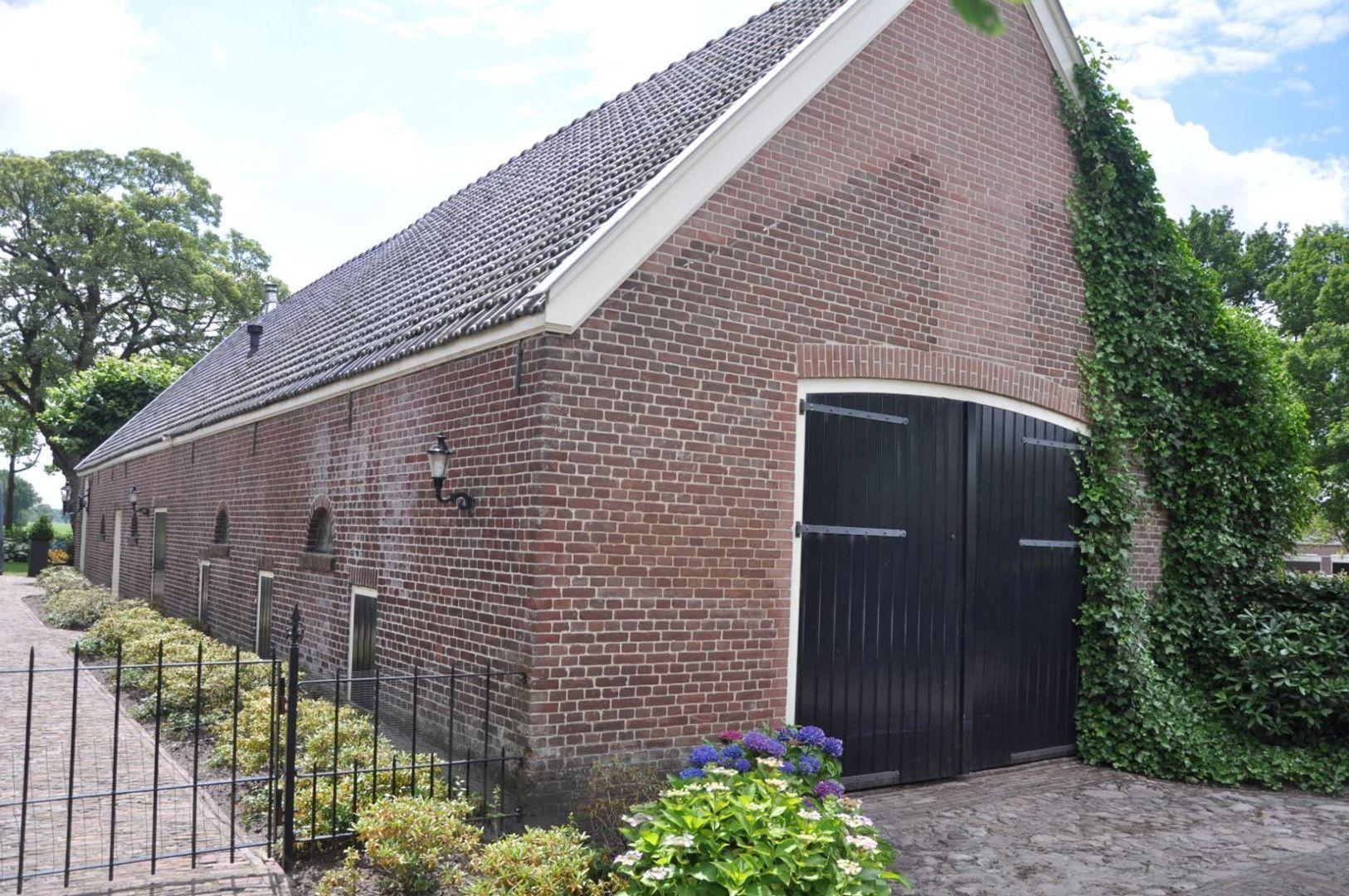 Dijkhuizen 107, Ruinerwold foto-
