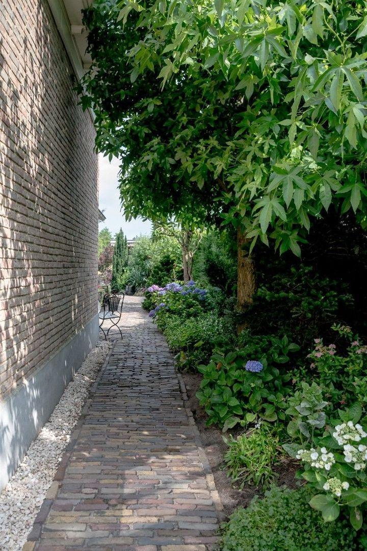 Noordwijkerweg 4, Koekange foto-