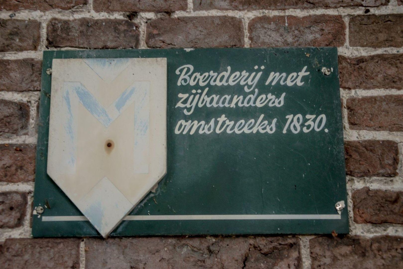 Oosterboerweg 33, Meppel foto-