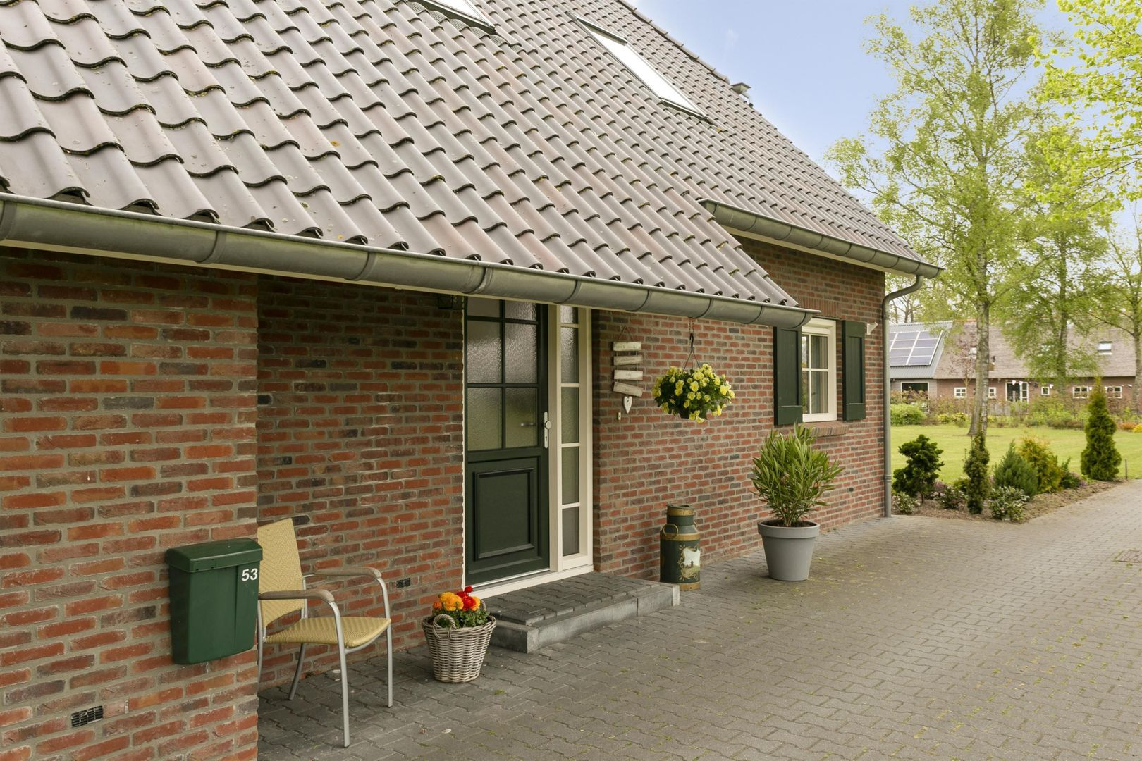 Meeleweg 53, Nieuwleusen foto-