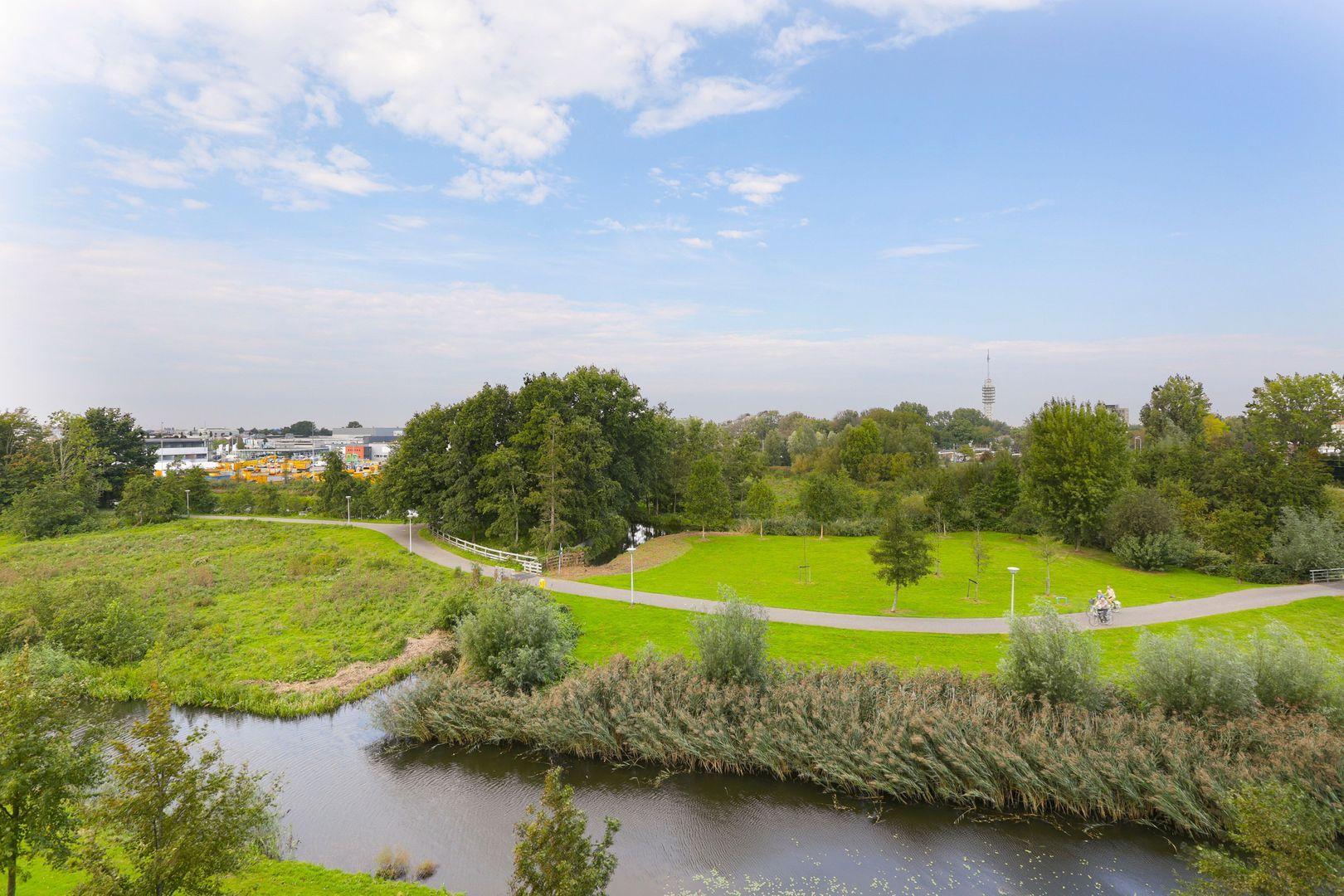 Zuidland 67, Alphen Aan Den Rijn foto-