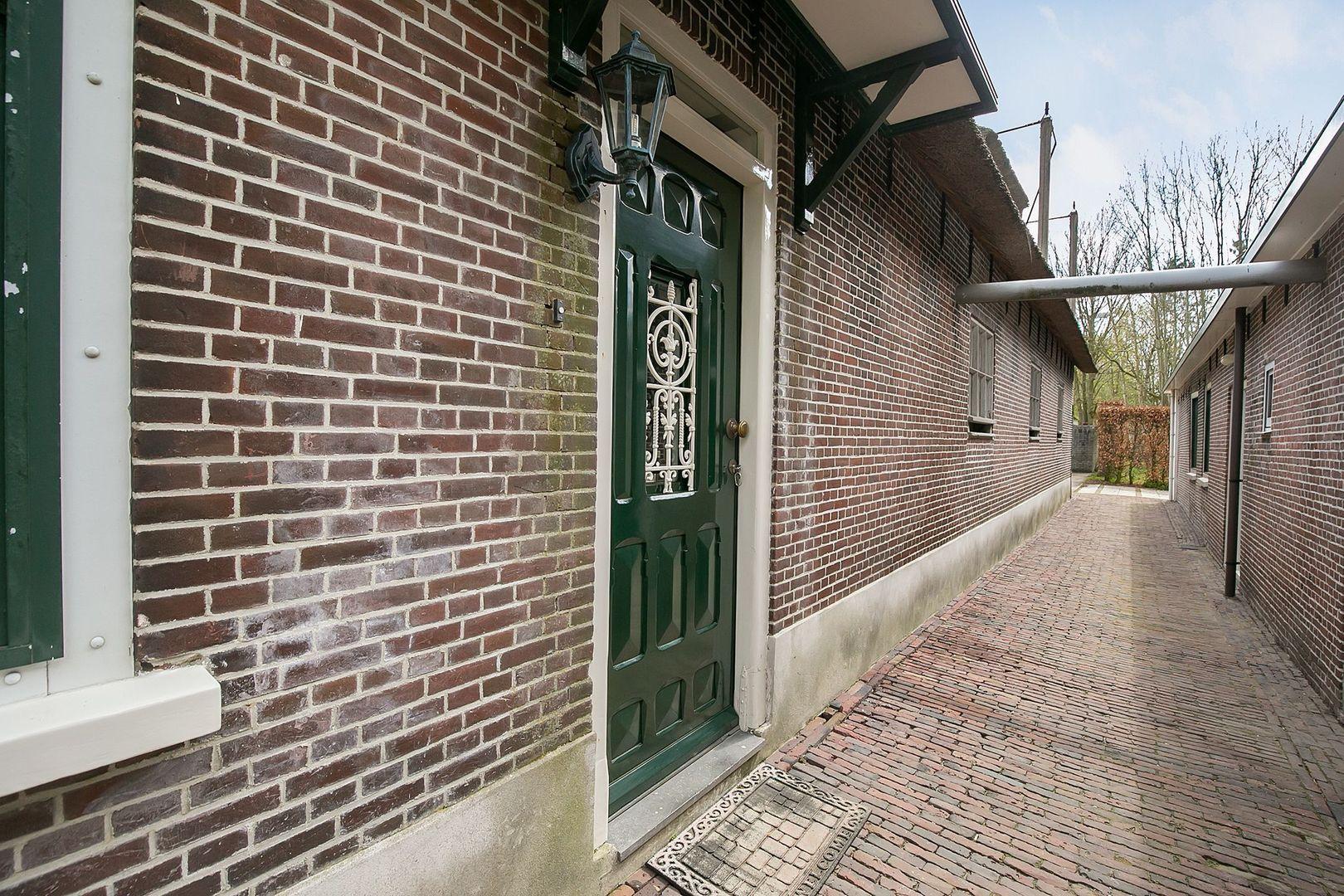 Rijndijk 251, Hazerswoude-Rijndijk foto-