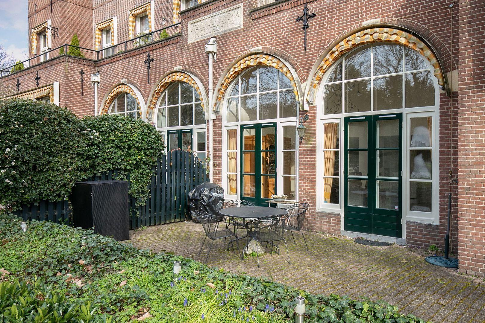 W.M. Offringalaan 14, Alphen Aan Den Rijn foto-