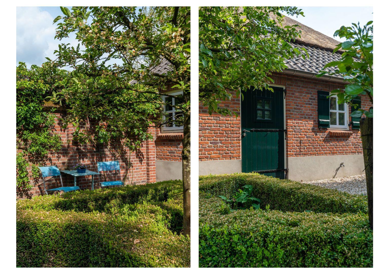 Zandvoortsestraat 20, Langenboom foto-