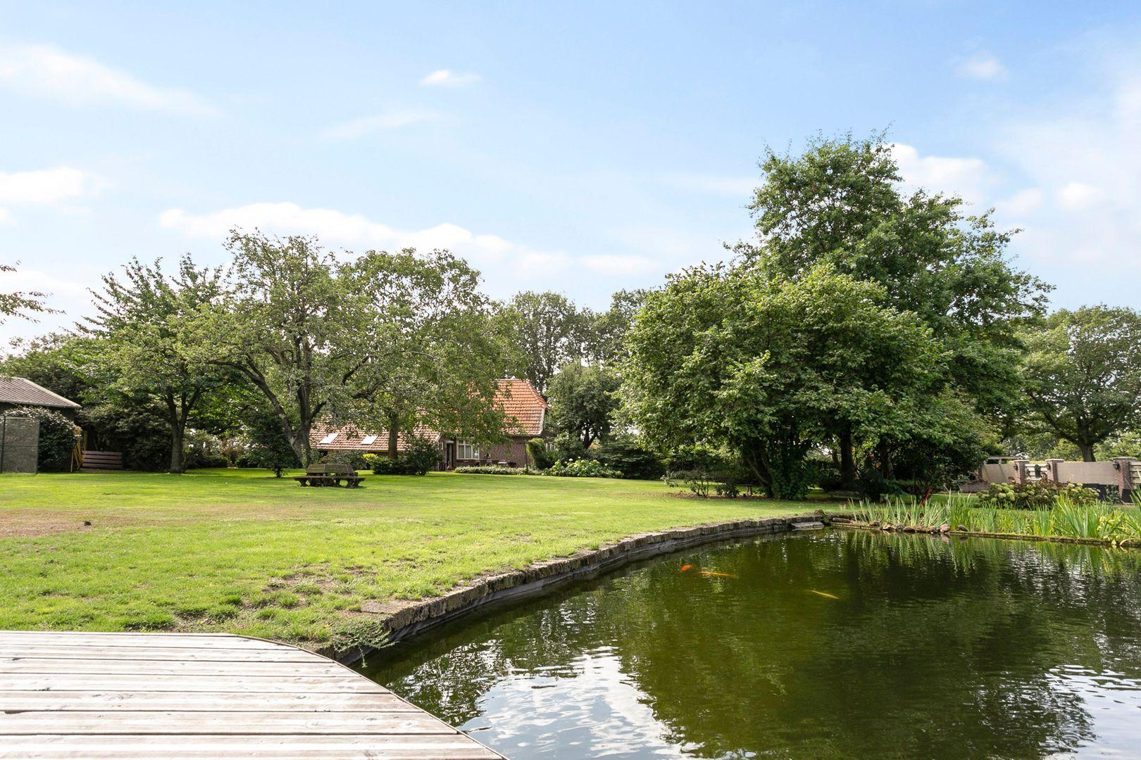 Oudedijk 88, Odiliapeel foto-