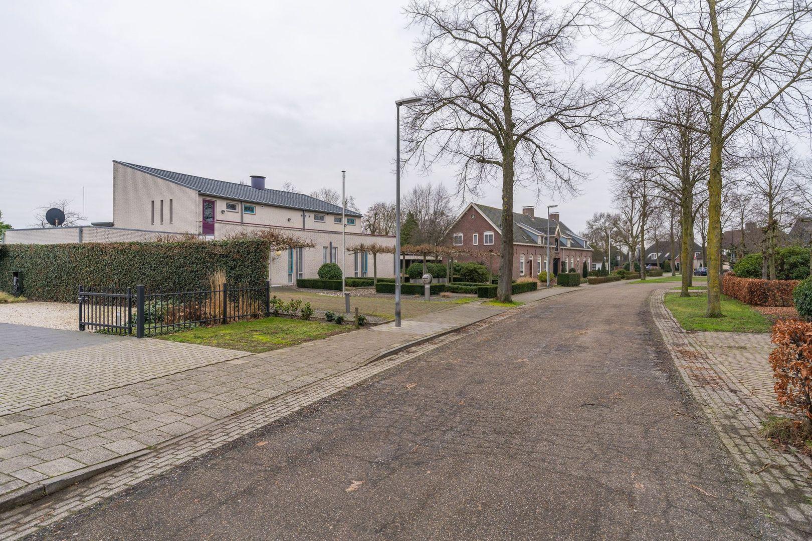 Oude Maasstraat 20, Uden foto-