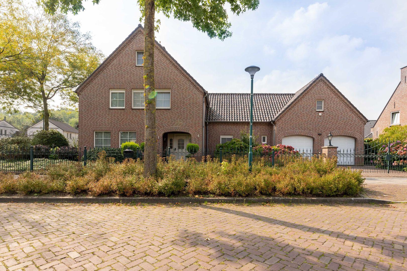 Kiezellei 1, Langenboom foto-