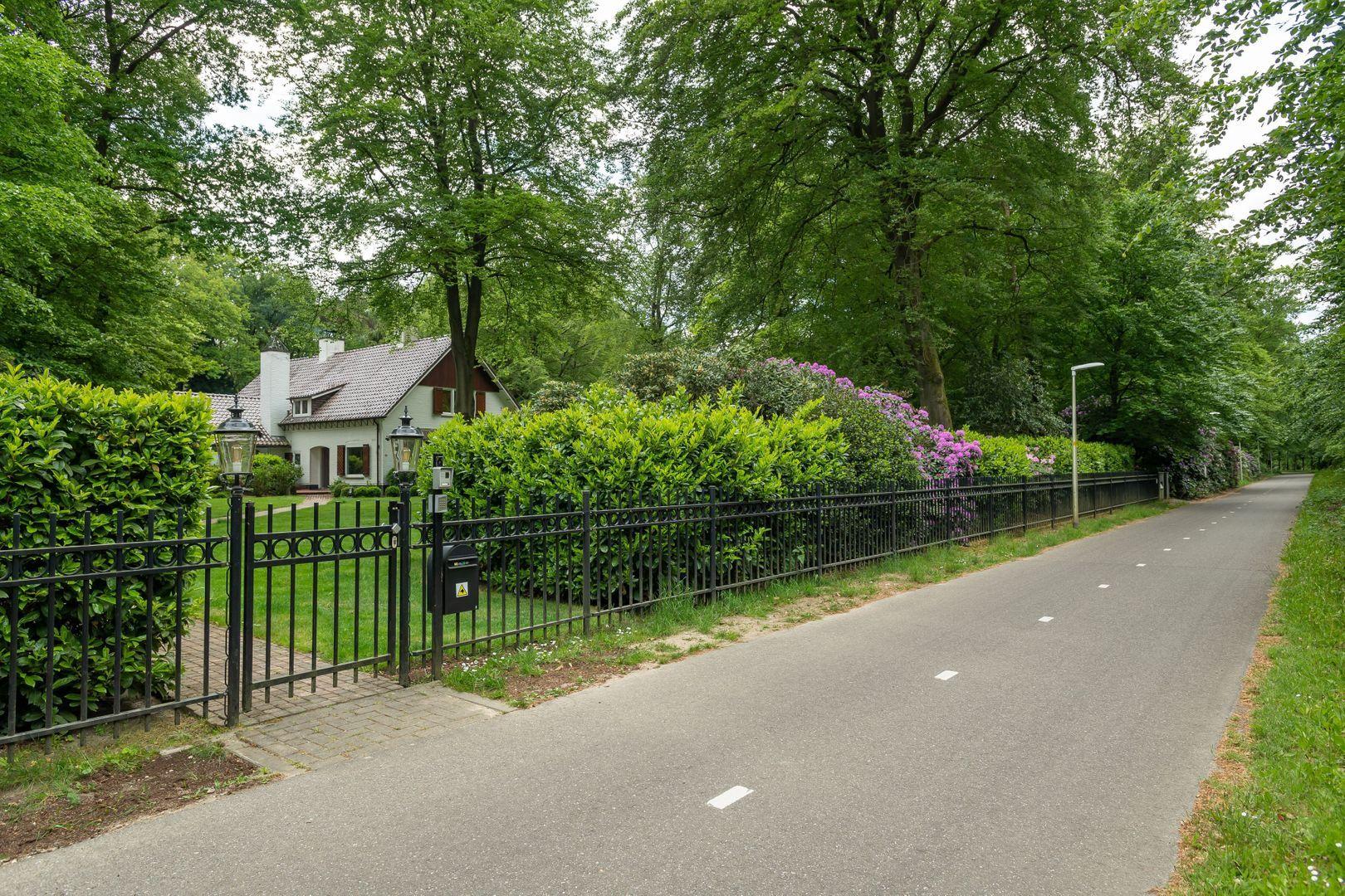Utrechtseweg 370, Doorwerth foto-