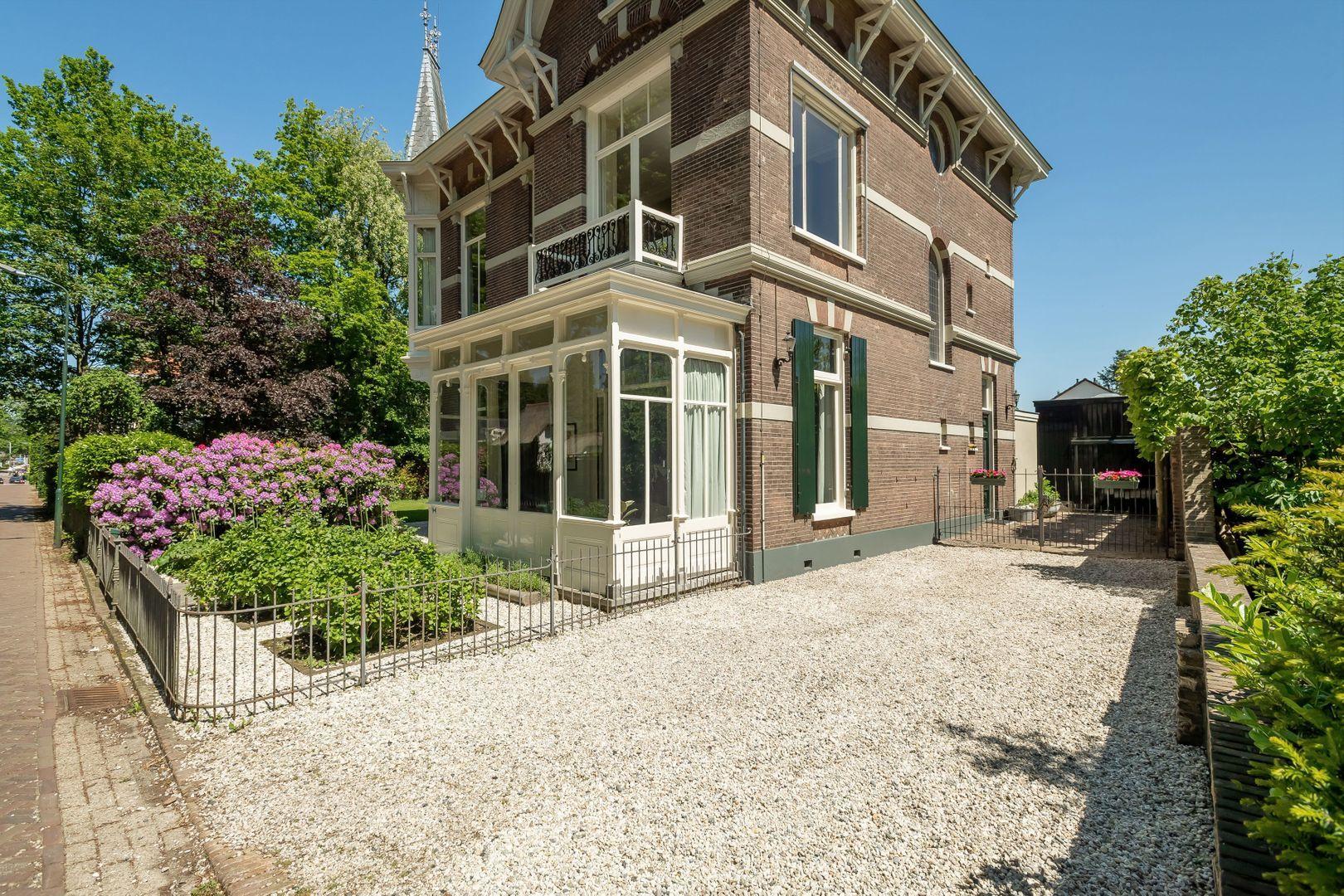Pietersbergseweg 38, Oosterbeek foto-