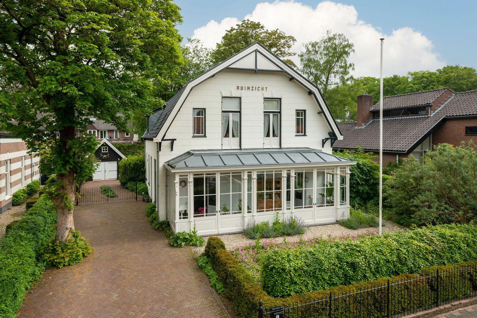 Paul Krugerstraat 5, Oosterbeek foto-