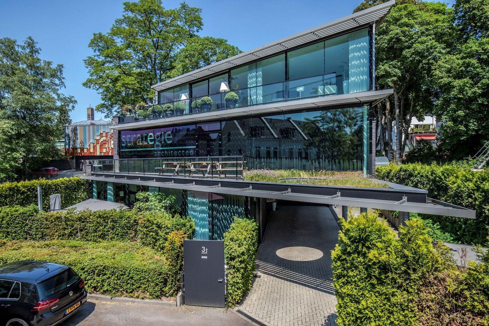 Cornelis Koningstraat 3 B, Oosterbeek foto-