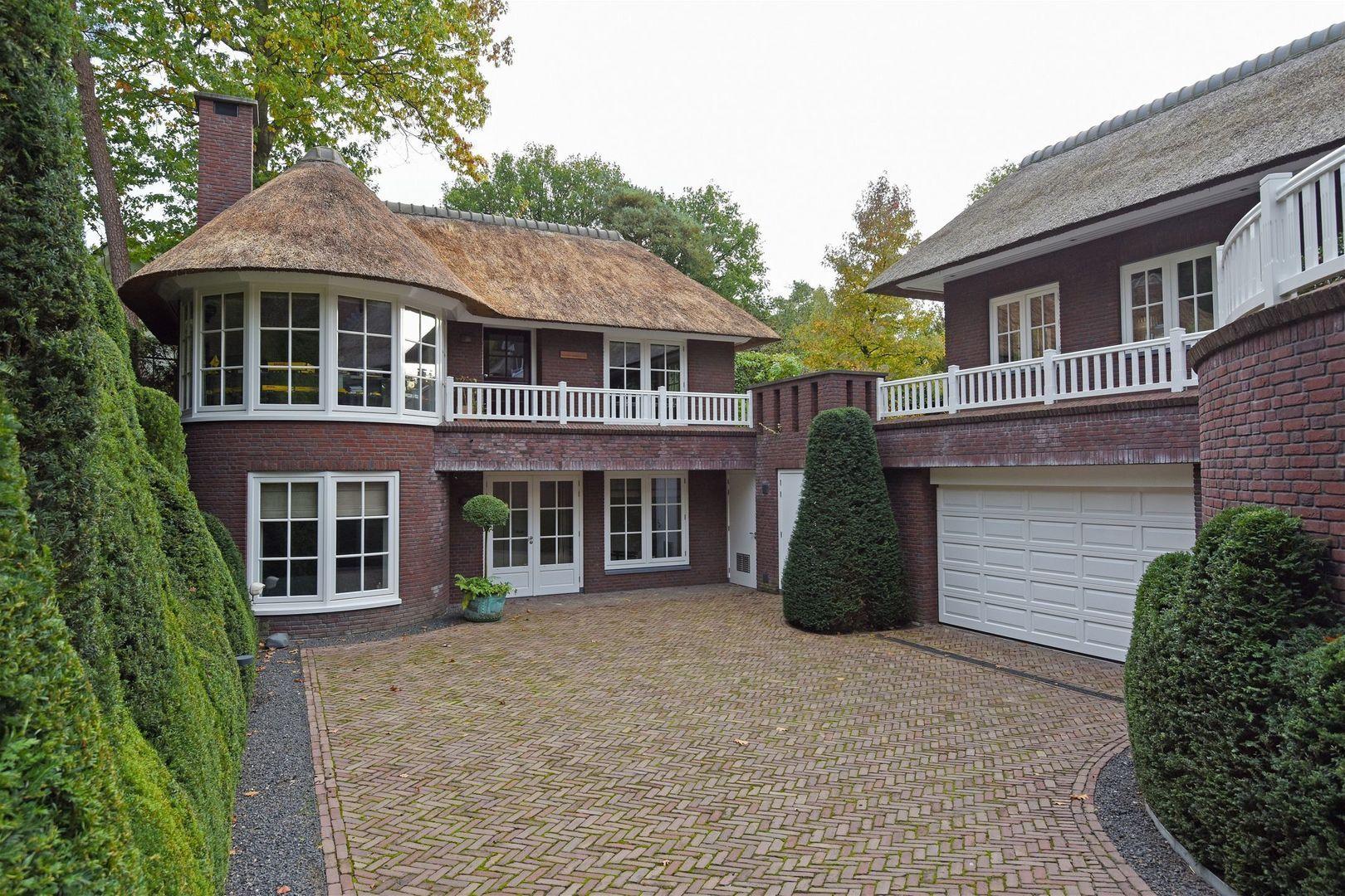 Utrechtseweg 444, Doorwerth foto-