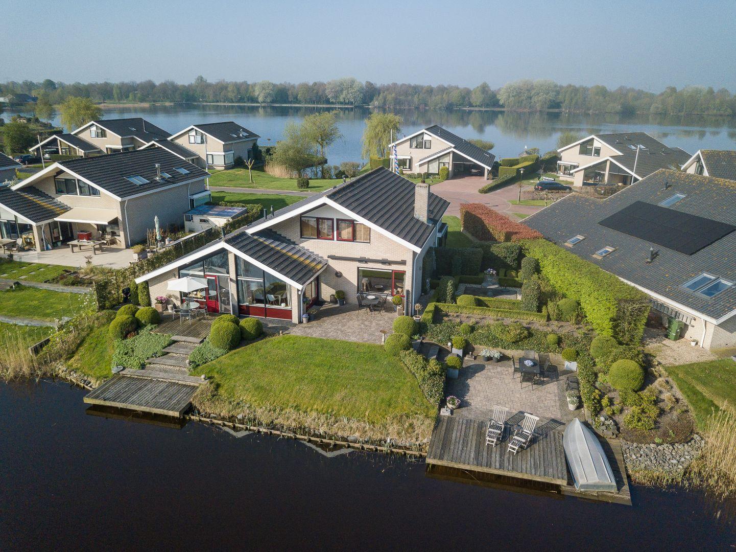 Kamperfoelie 4, Heerenveen foto-