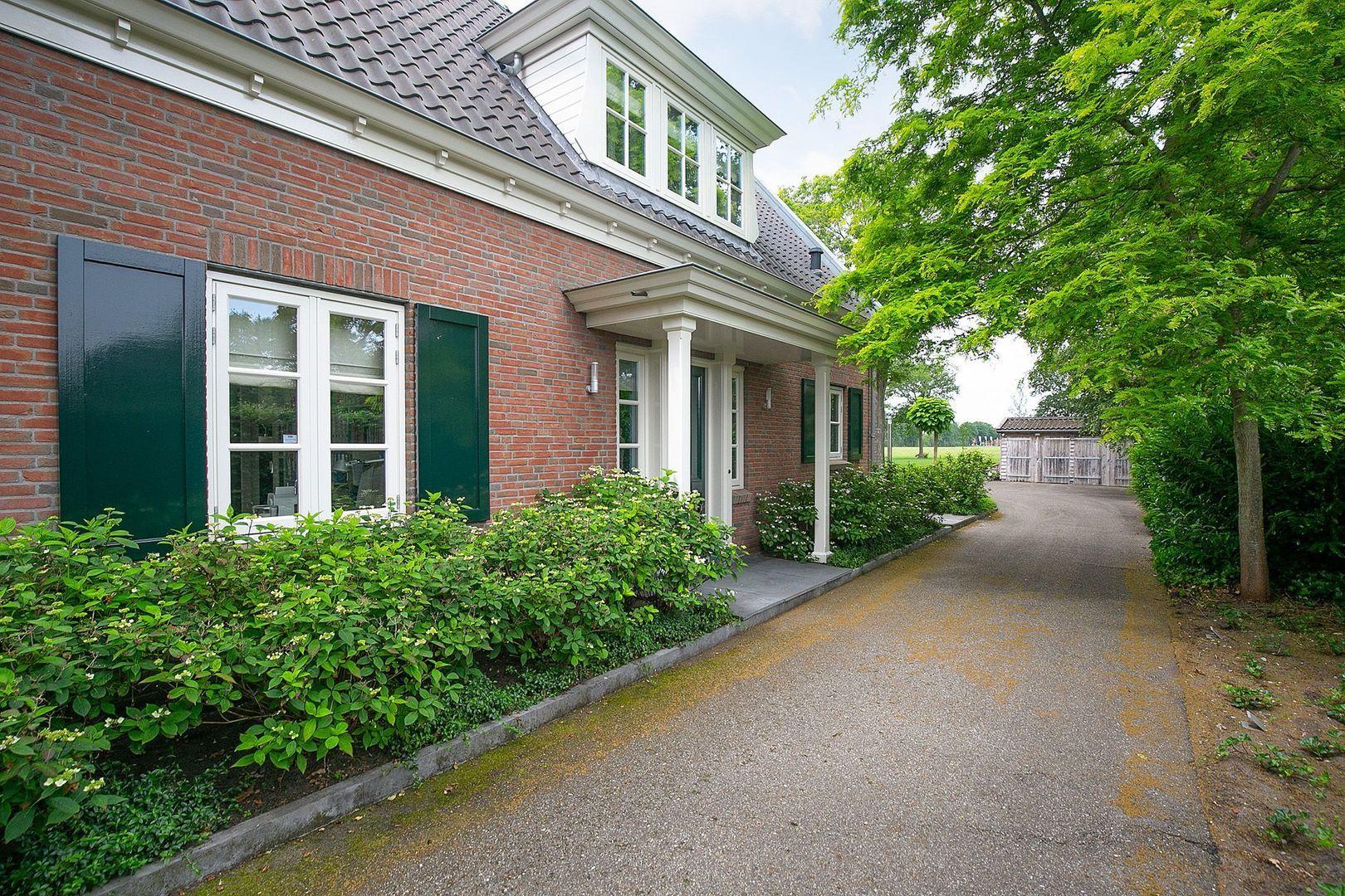 Buitenweg 11, Oudehorne foto-