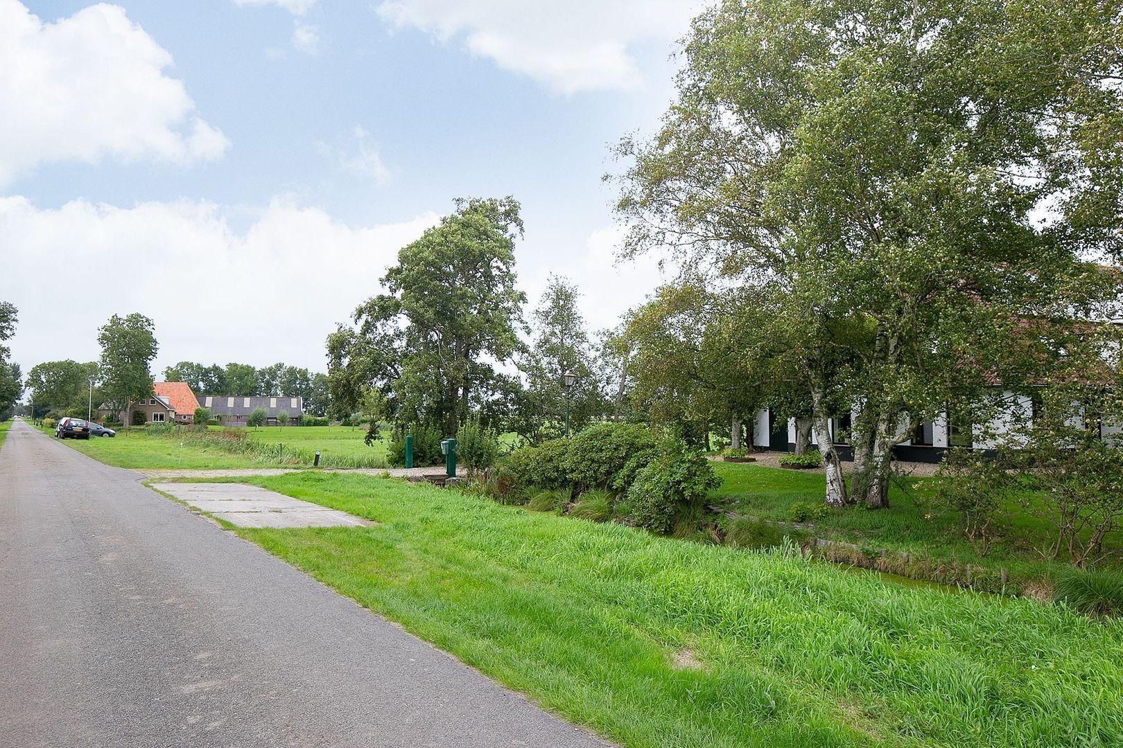 Scharweg 6, Terband foto-