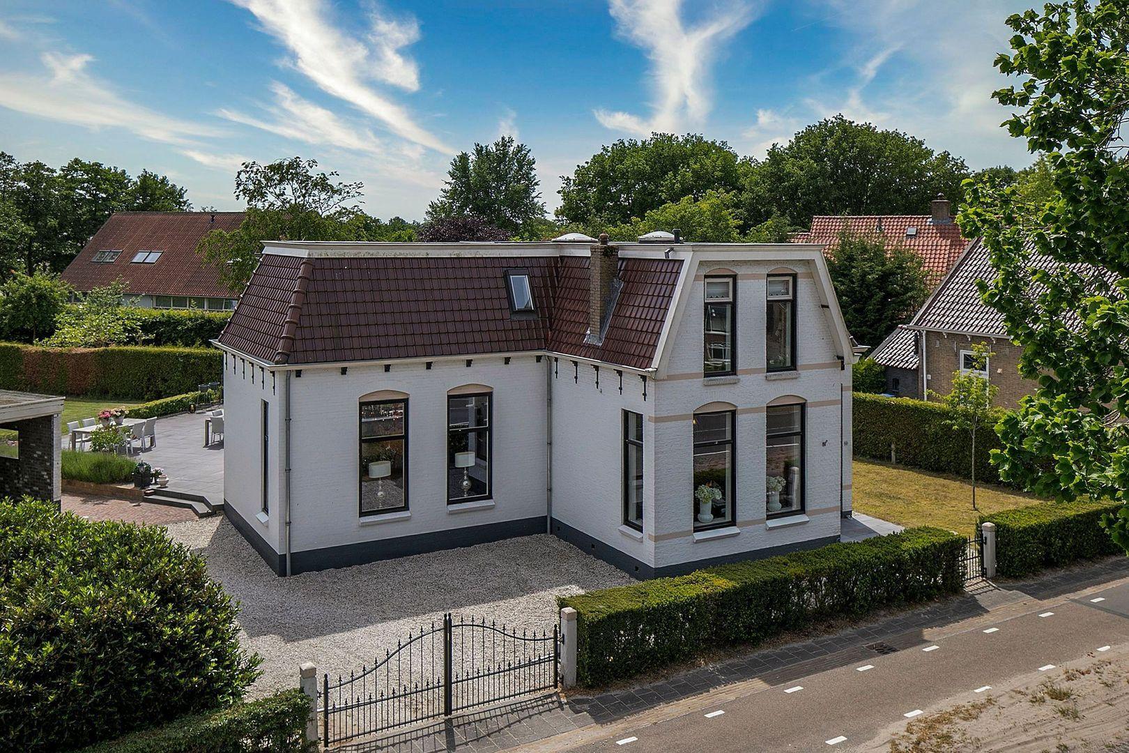 Schoterlandseweg 68, Oudeschoot foto-