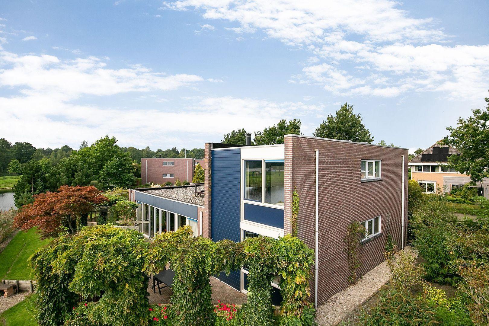 Fonteinkruid 18, Heerenveen foto-