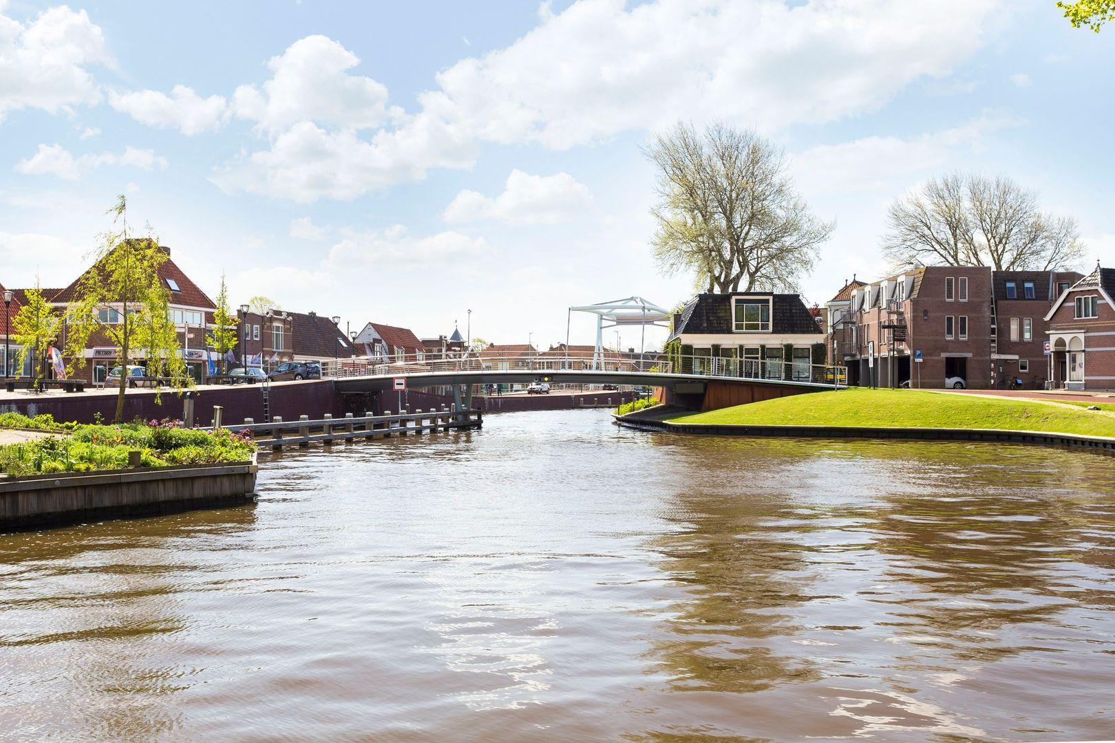 Oud Kaatsveld 2, Franeker foto-