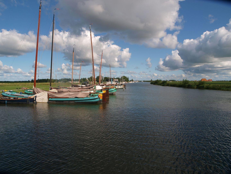 Heerenwal 53, Sloten foto-