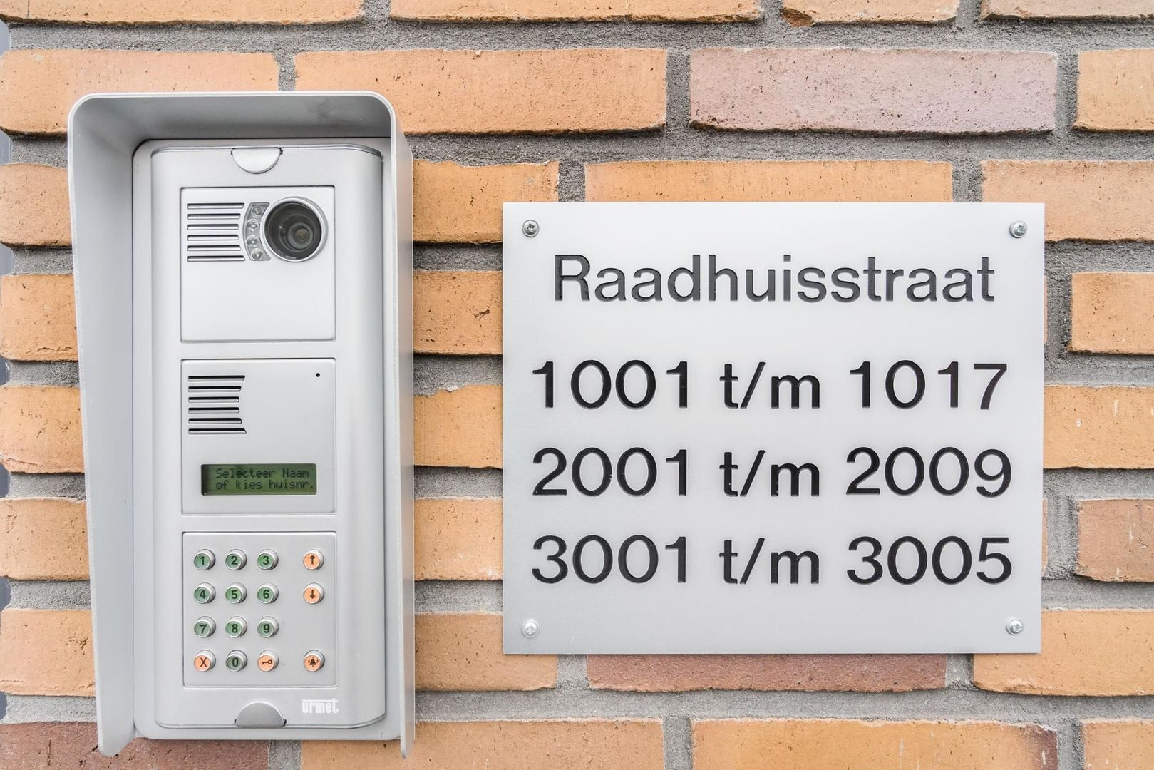 Raadhuisstraat 3004, Vught foto-