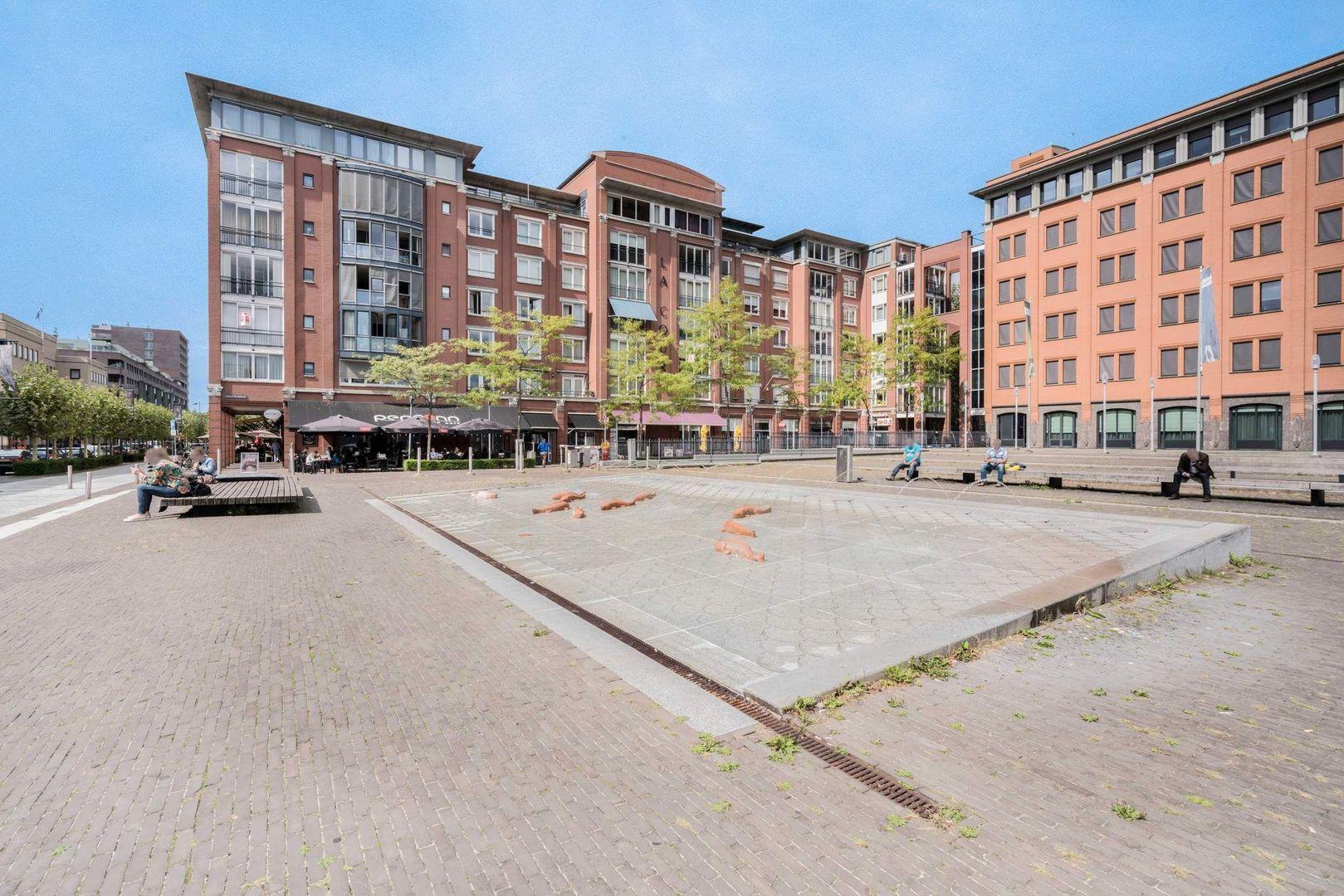 Leeghwaterlaan 59, Den Bosch foto-