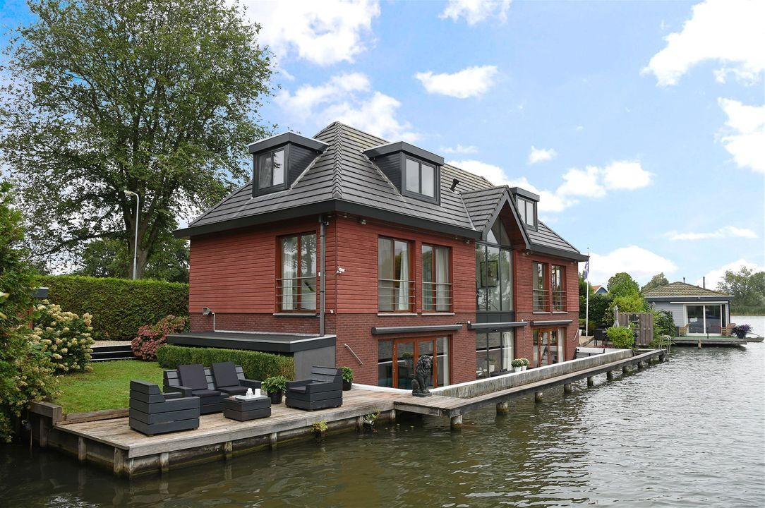 Utrechtseweg 23 a Weesp, Amsterdam