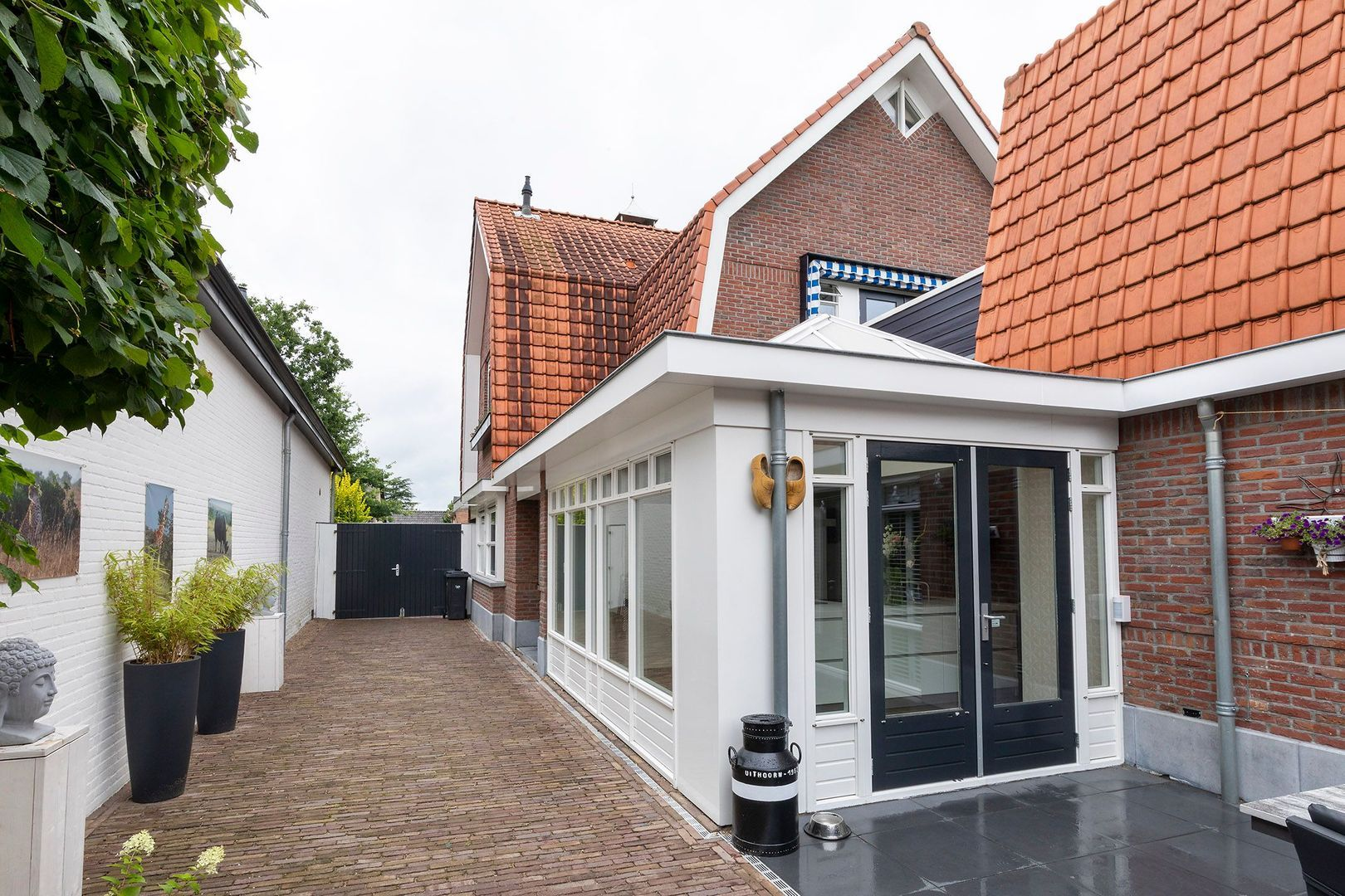 Oude Bredaseweg 136, Etten-Leur foto-