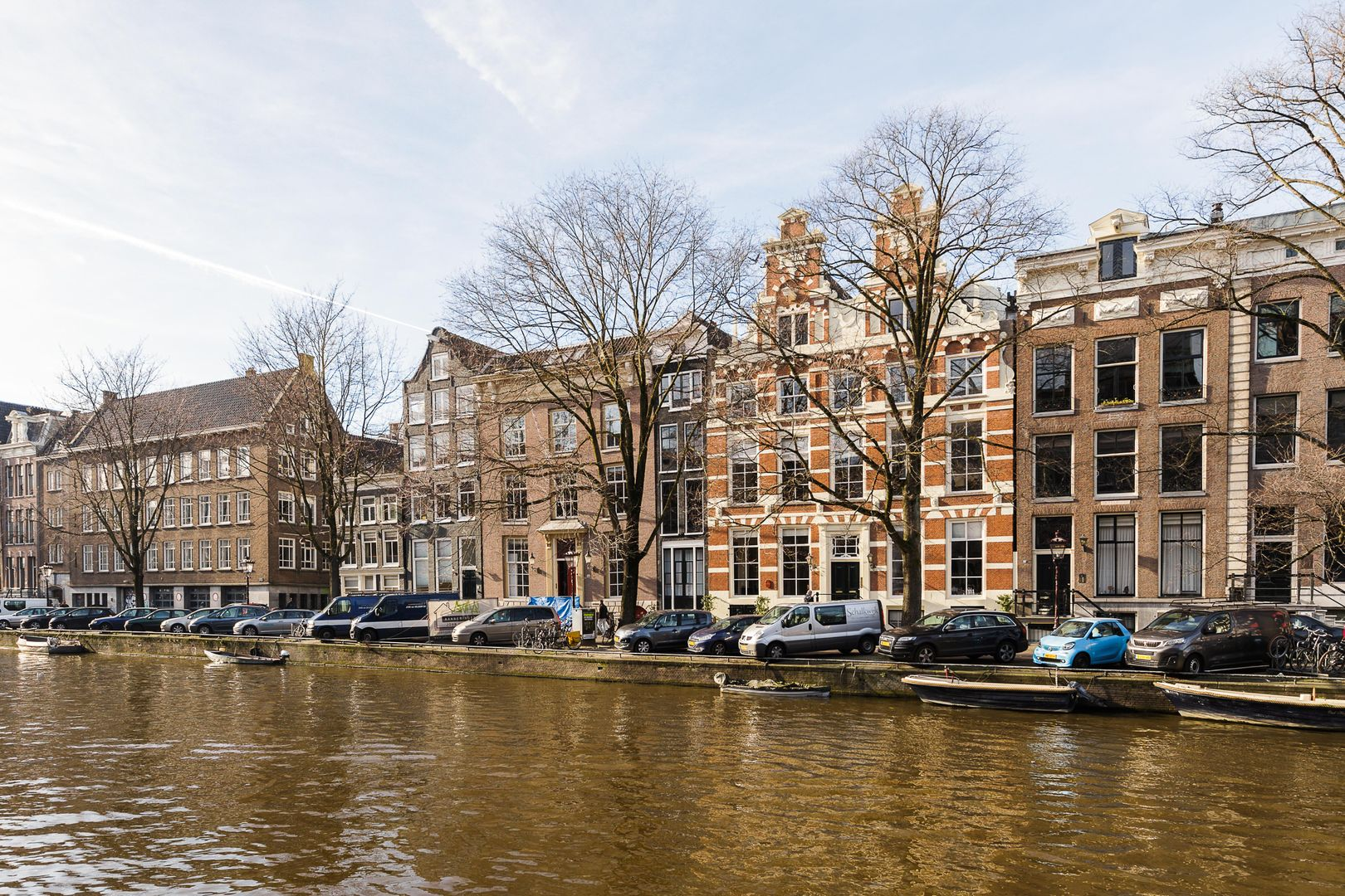 Singel 144 **, Amsterdam foto-
