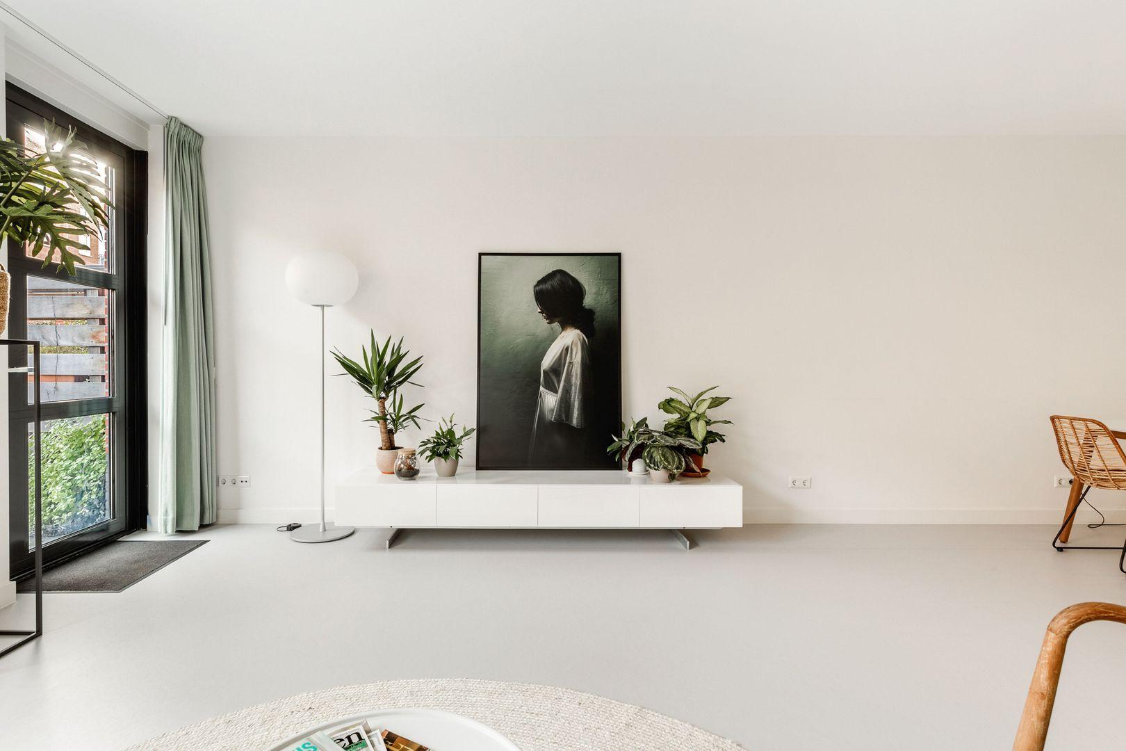Tuin van Hera 28, Amsterdam foto-