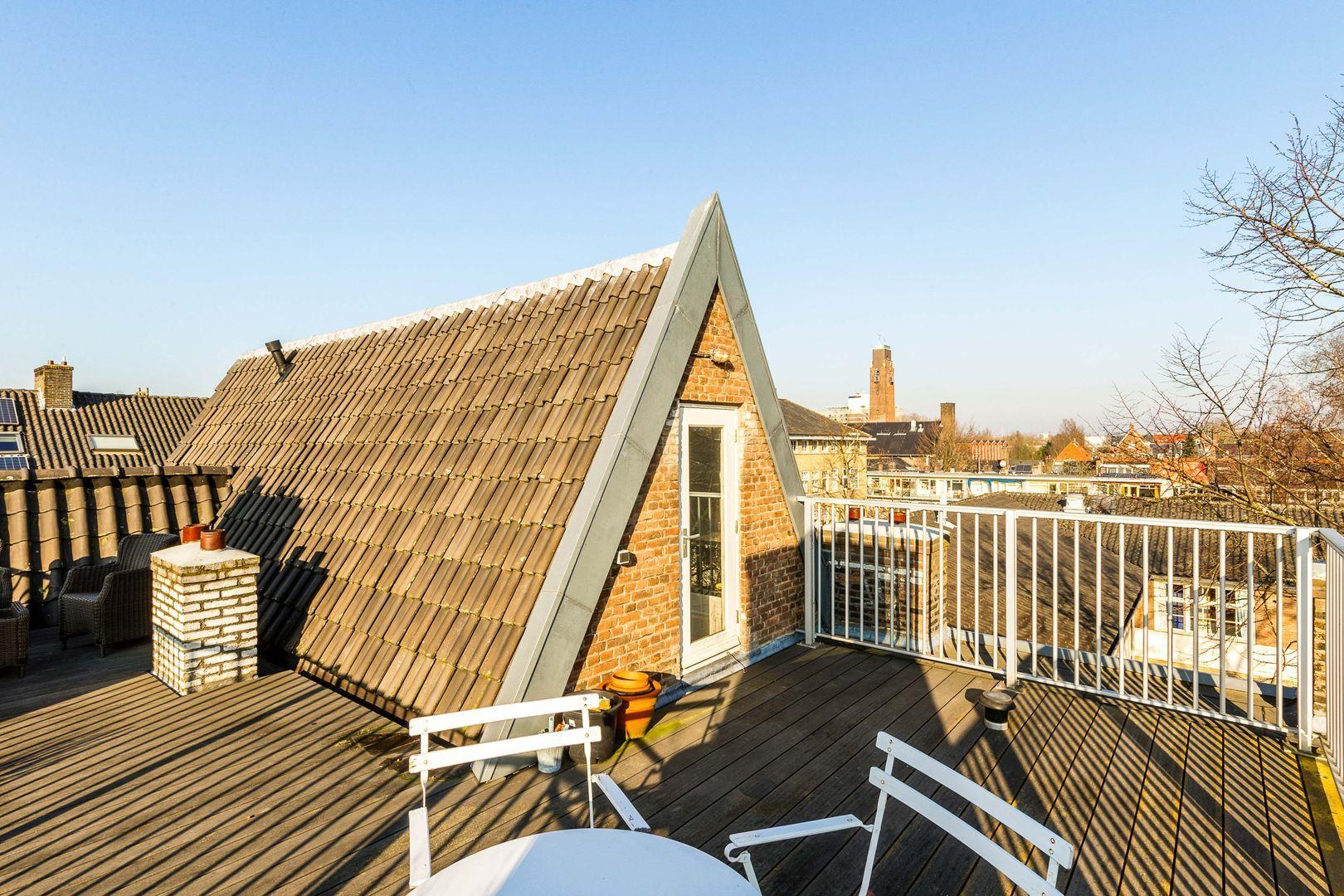 Quinten Massijsstraat 1 2 + 3, Amsterdam foto-