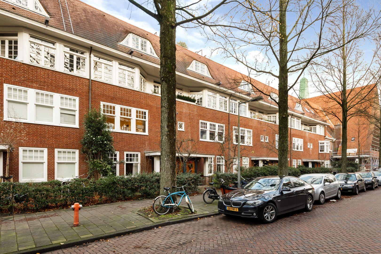 Gerrit van der Veenstraat 50 I*, Amsterdam foto-