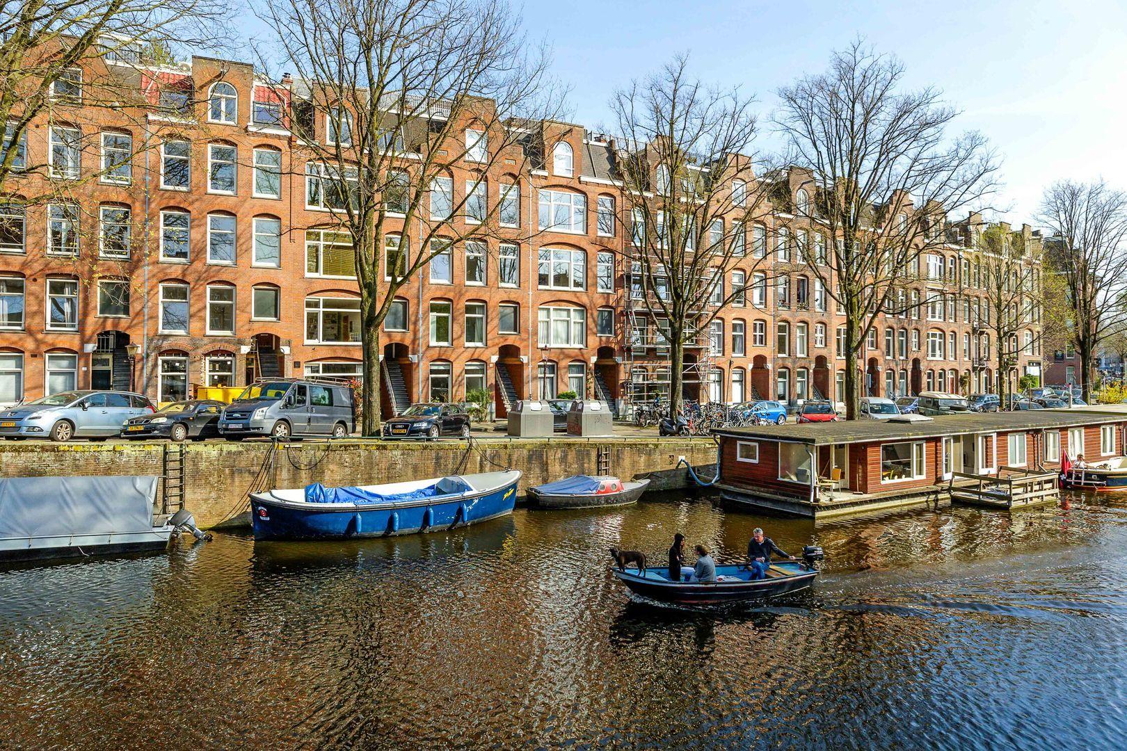 Da Costakade 61 H, Amsterdam foto-