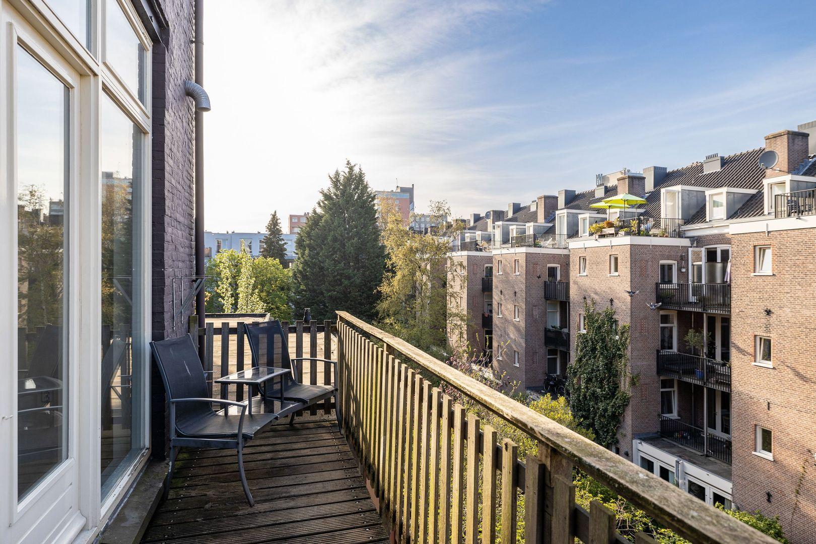 Quellijnstraat 119 D, Amsterdam foto-