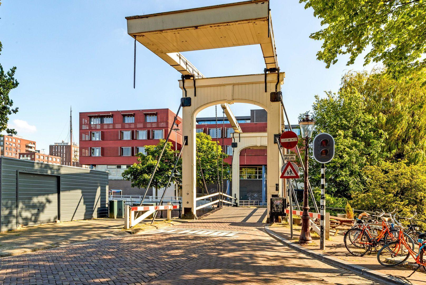 Grote Bickersstraat 90, Amsterdam foto-