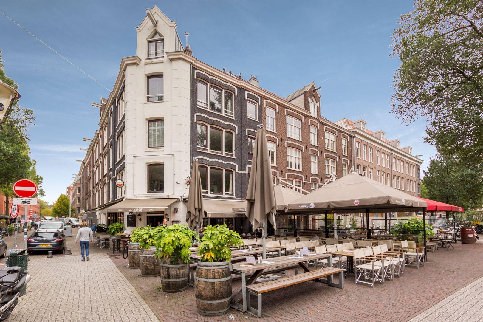 Tweede Jan van der Heijdenstraat 20 III+IV, Amsterdam foto-