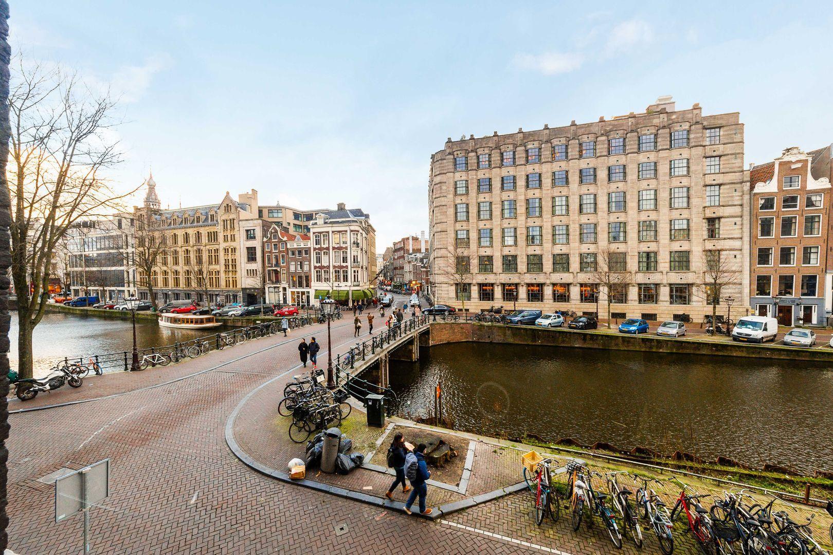 Singel 282 (B1), Amsterdam foto-