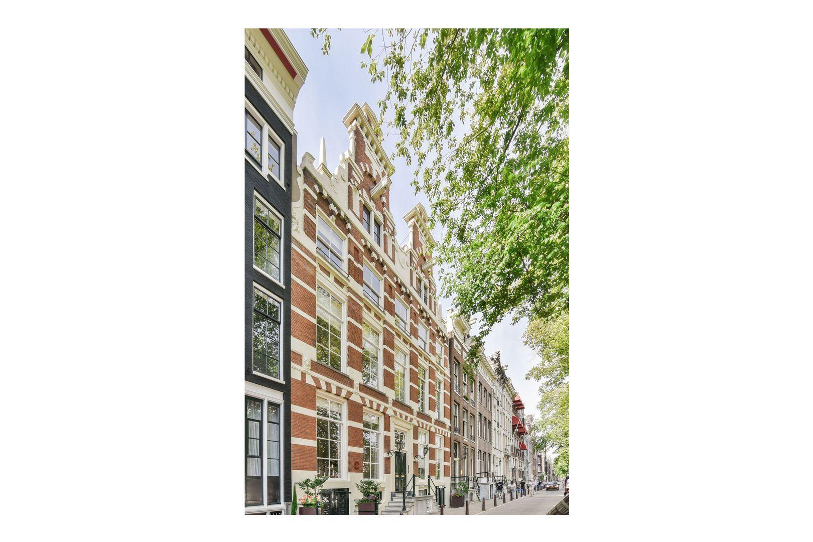 Singel 142 Bel, Amsterdam foto-