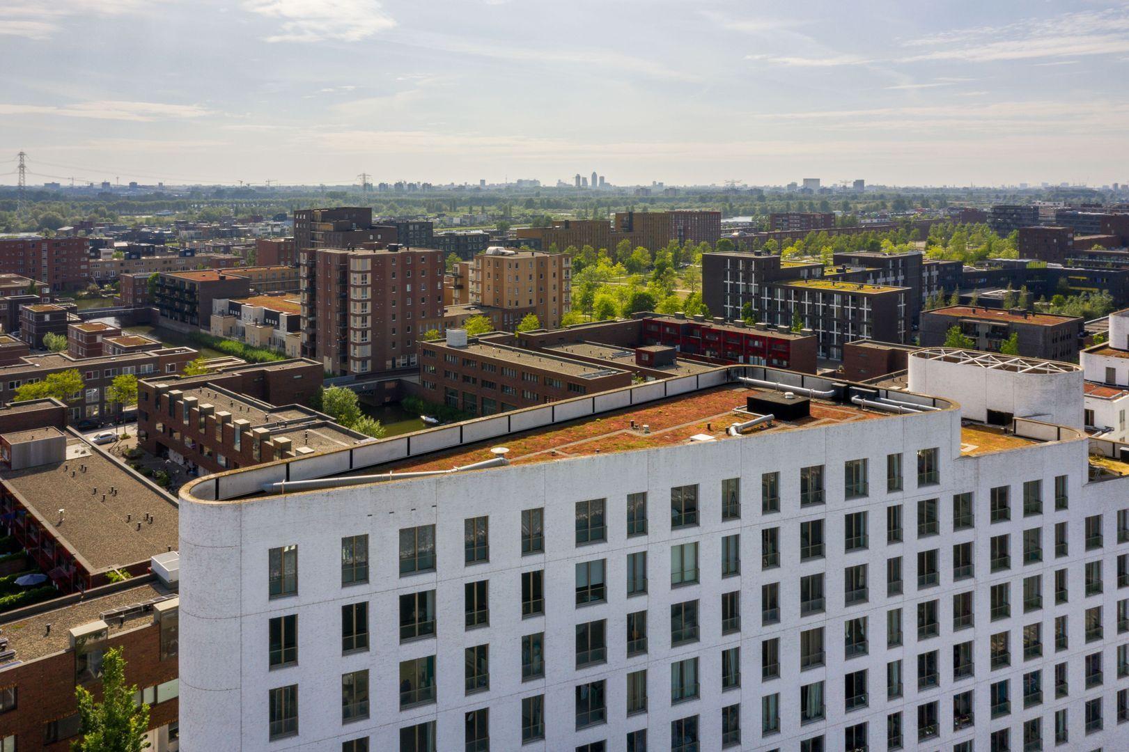 Ben van Meerendonkstraat 321 -7e, Amsterdam foto-