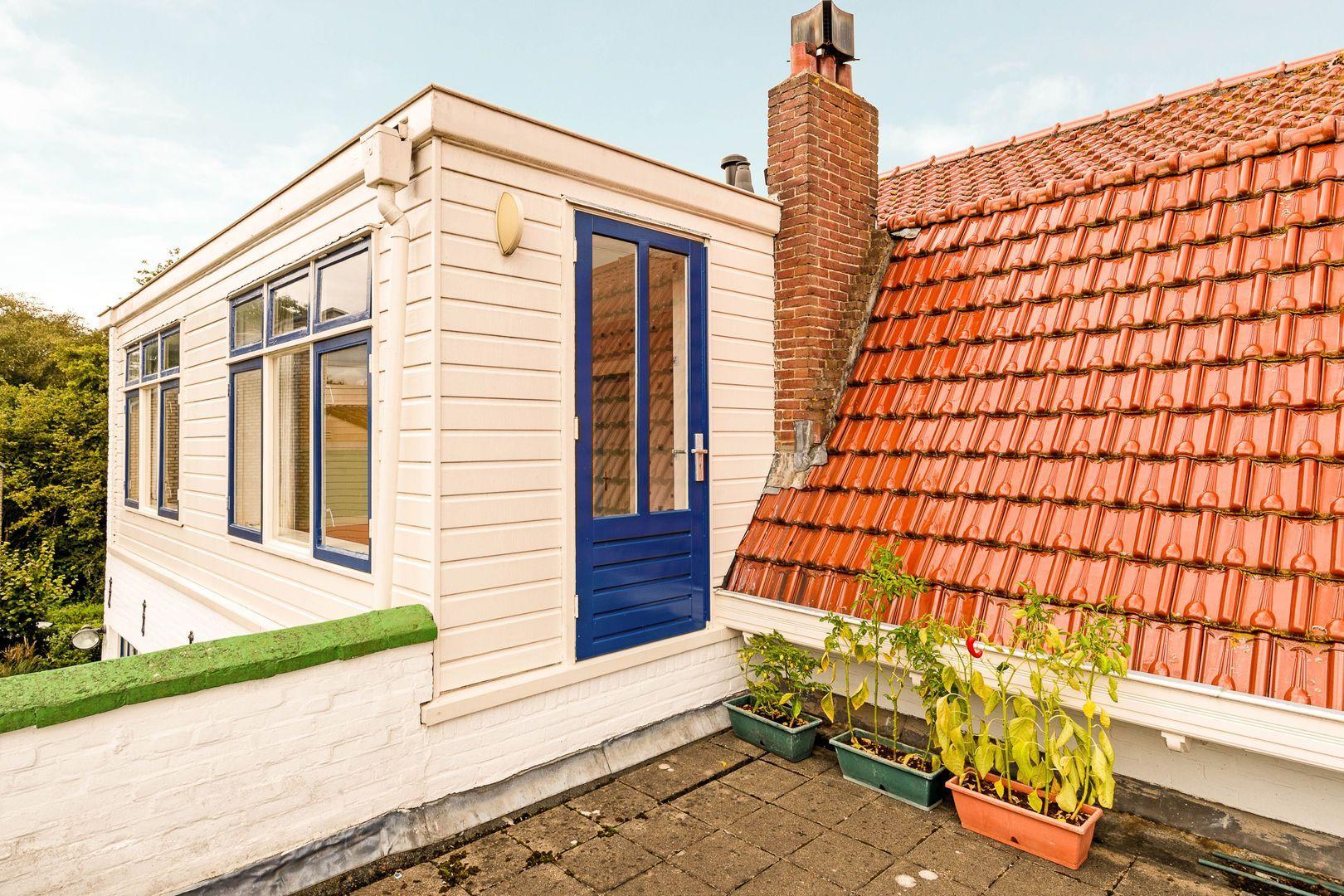 Wolfert van Borsselenweg 95, Amstelveen foto-