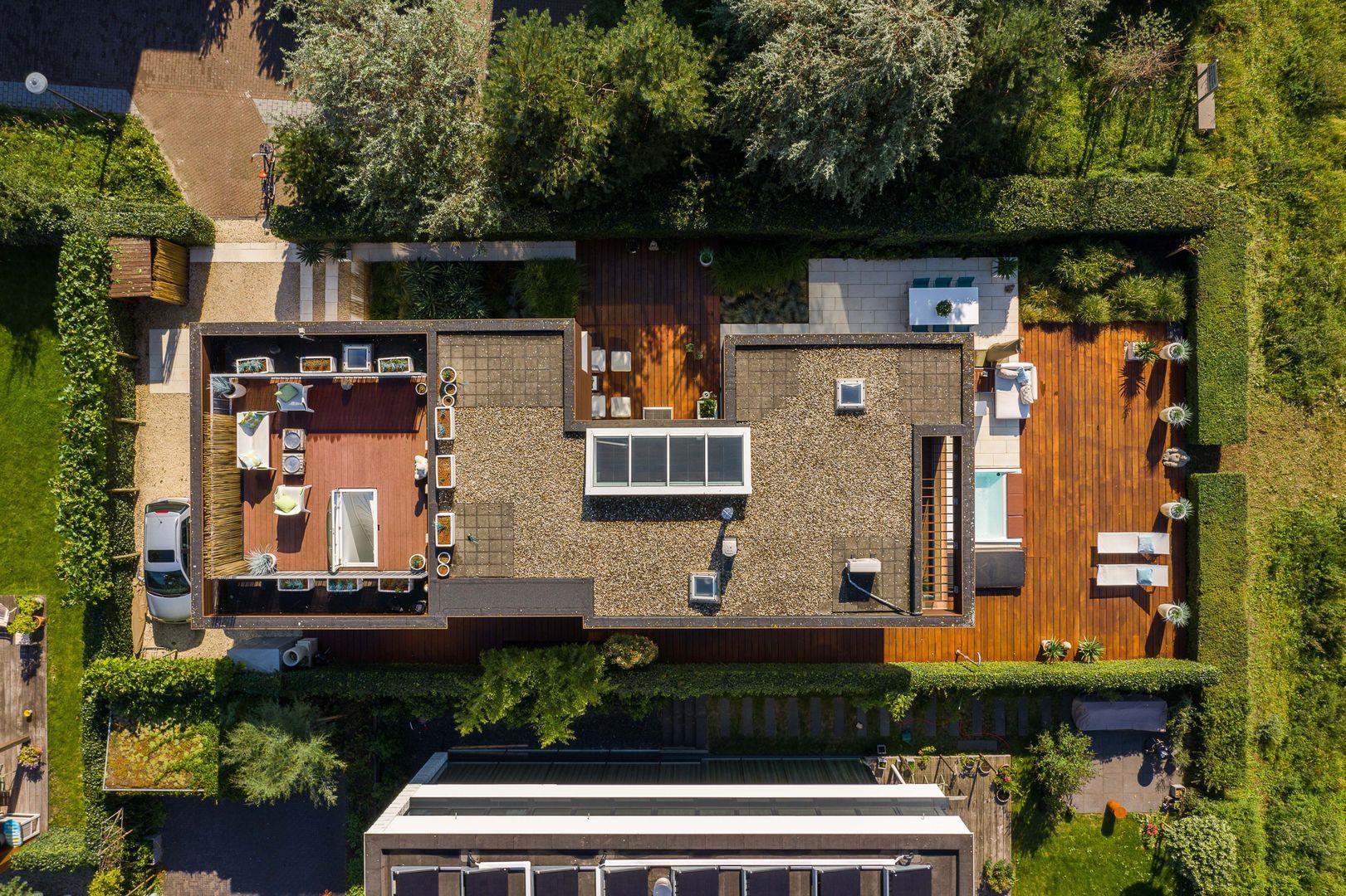 Zwenkgrasstraat 4, Amsterdam foto-