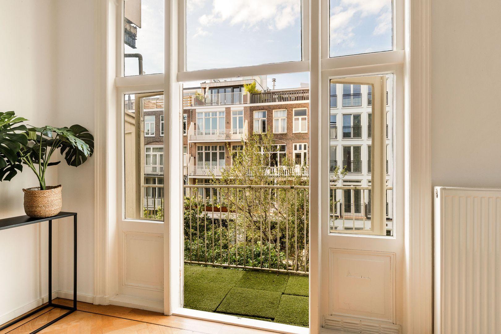 Valeriusstraat 70 2, Amsterdam foto-