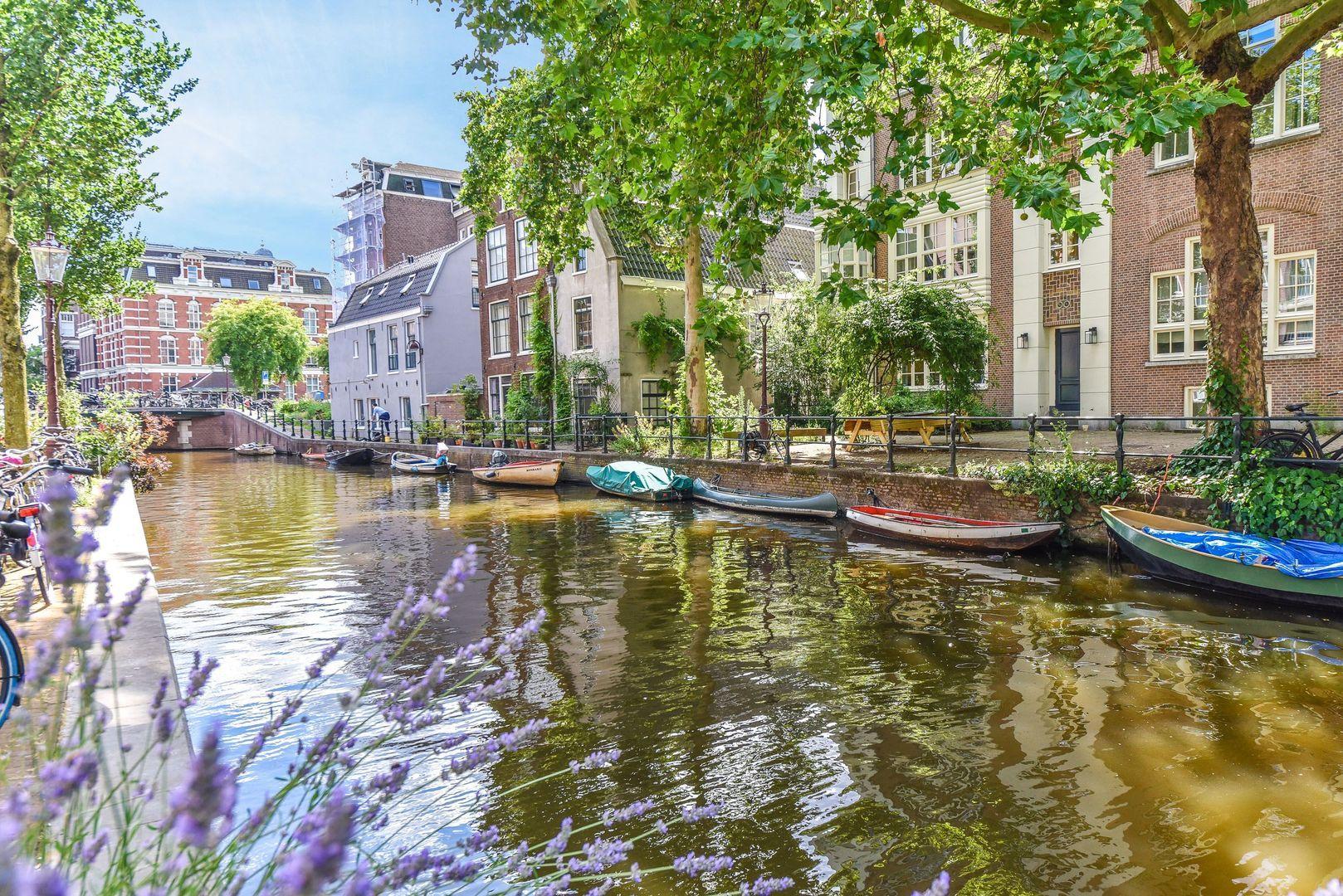 Nieuwe Leliestraat 190 ^, Amsterdam foto-