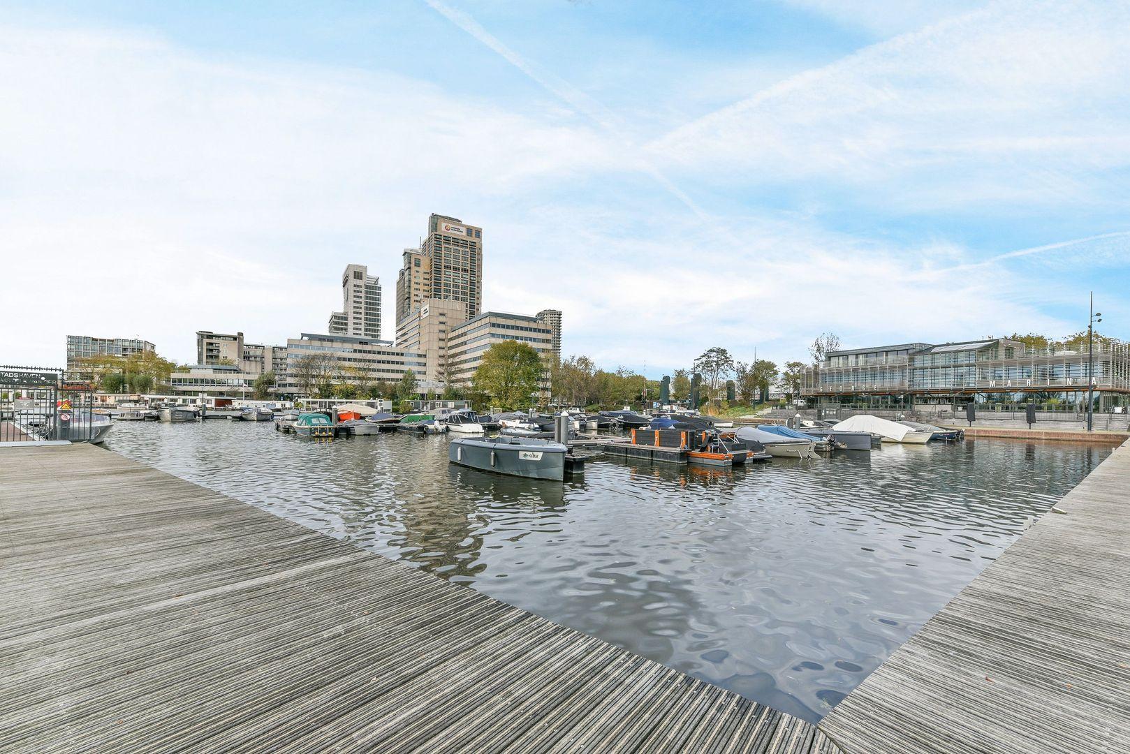 Amstelbeststraat 6 C, Amsterdam foto-