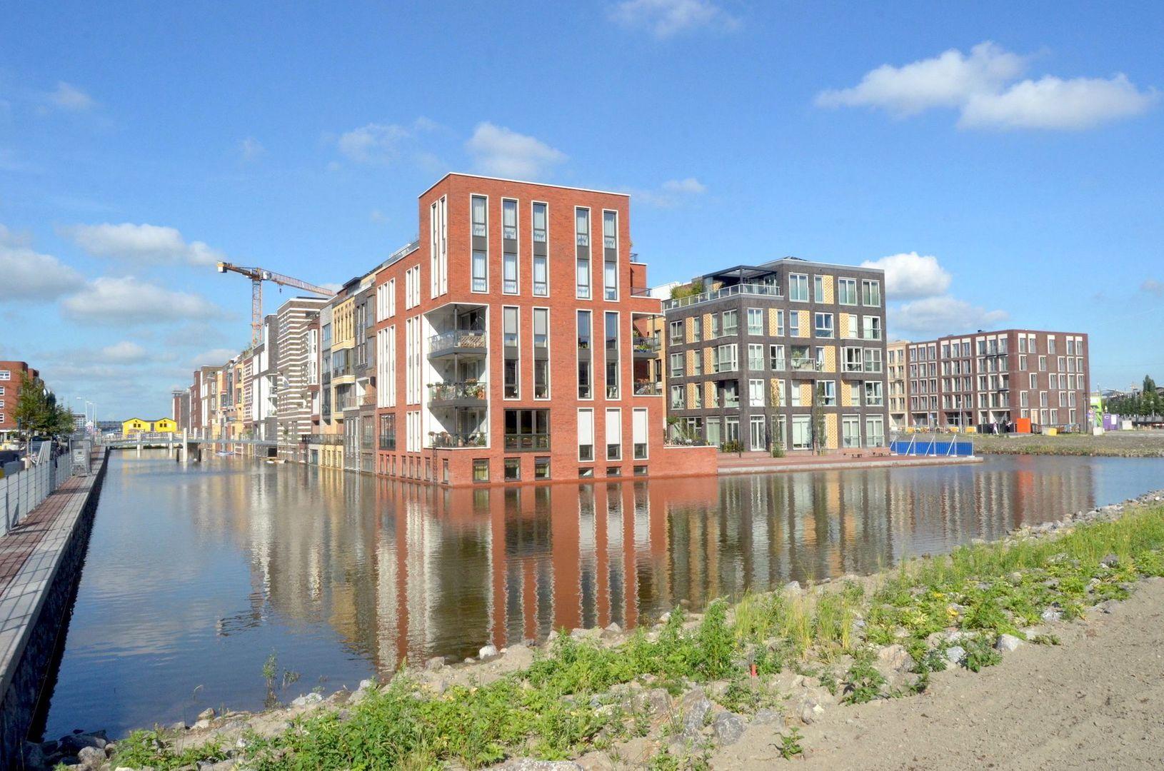 Memeleiland 11, Amsterdam foto-