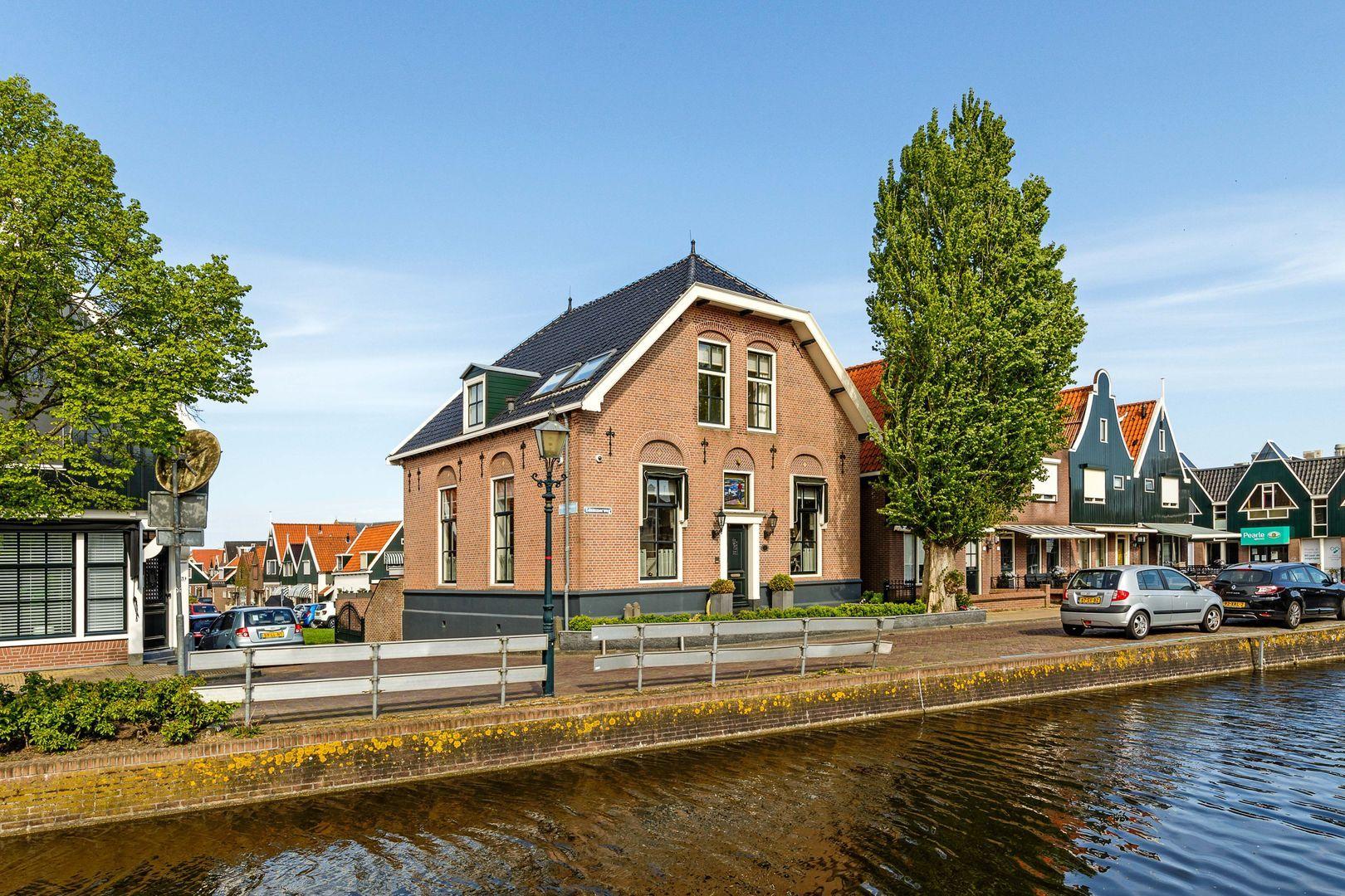 Edammerweg 20 *, Volendam foto-