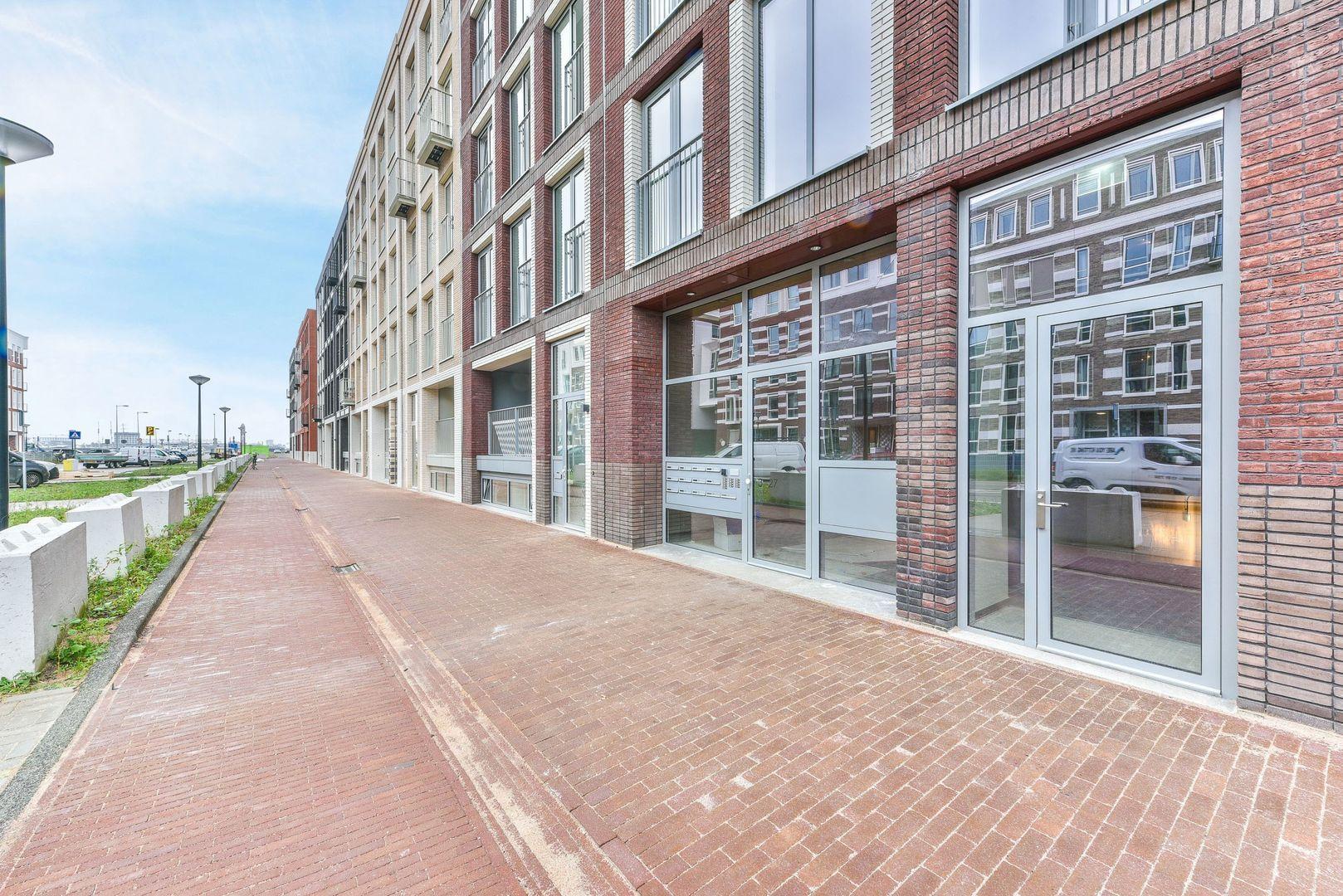 Memeleiland 11 -2, Amsterdam foto-