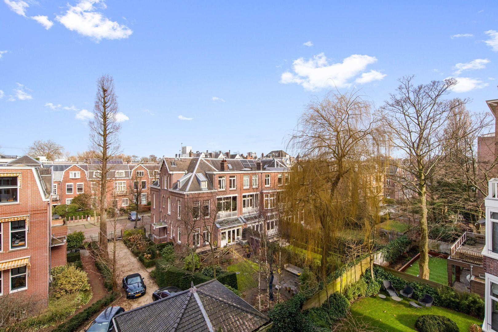Koninginneweg 150 II, Amsterdam foto-