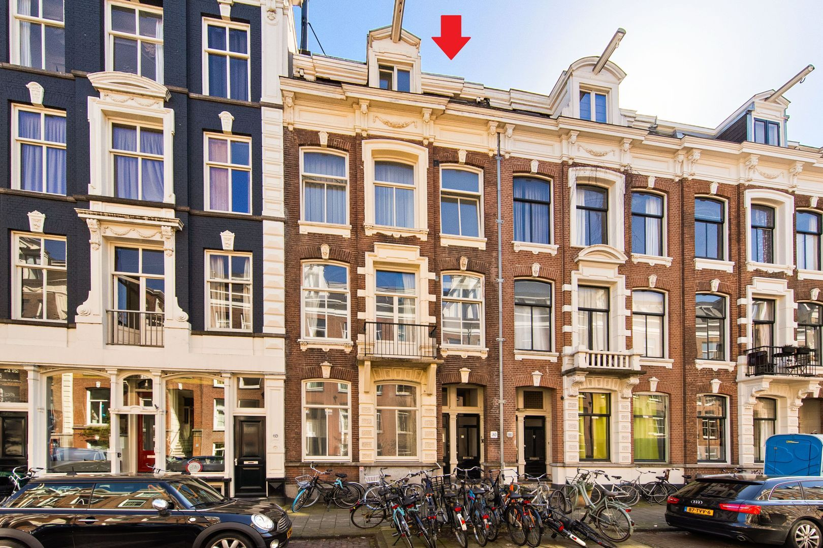 Tweede Jan van der Heijdenstraat 90, Amsterdam foto-
